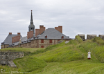 Fortress of Louisbourg, Nova Scotia