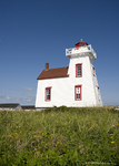 The New London Lighthouse, Prince Edward Island