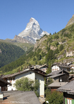 Matterhorn Mountain Zermatt, Switzerland