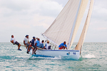 Long Island Sailing Regatta Races in the Bahamas