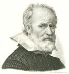 Portrait of Pietro Francavilla Intaglio Engraving