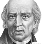 Miguel Hidalgo y Costilla Intaglio engraved by Jorge Peral for the 1000 mexican pesos banknote